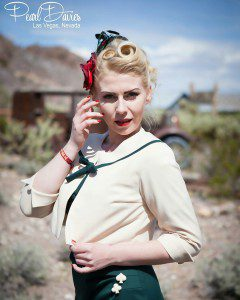 Foto vom Shooting in Nelson Ghost Town