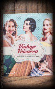 Buch Vintage-Frisuren Cover