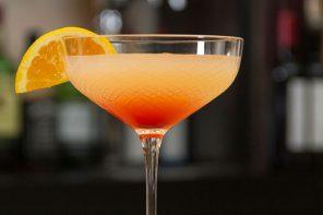 Cocktails für die 50er-Jahre-Party