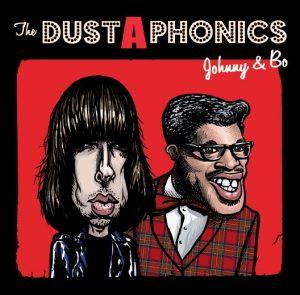 Johnny & Bo Albumcover