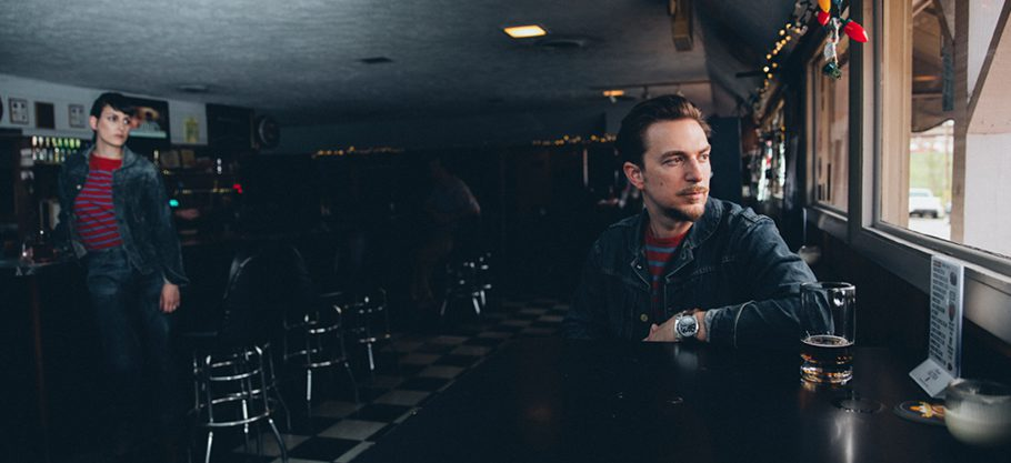 Undivided Heart & Soul – JD McPherson im Interview