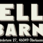 Hell in the Barn #2