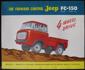 Jepp FC-150