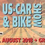 US- Car & Bike Show