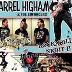 Rockabilly Events