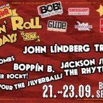 3. Dreieicher Rock n Roll Days 2018