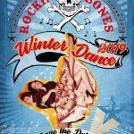 Rockin' Bones Winter Dance