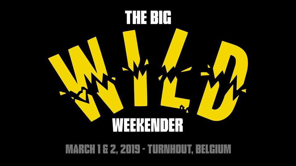 European WILD Weekender 2019