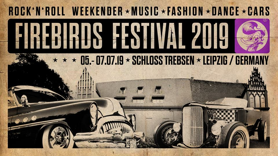 Firebirds Festival 2019