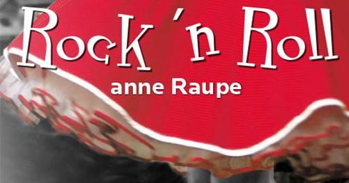 Rock'n'Roll anne Raupe