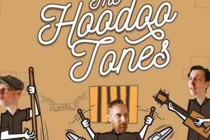 Albumreview: The Hoodoo Tones – Here to stay