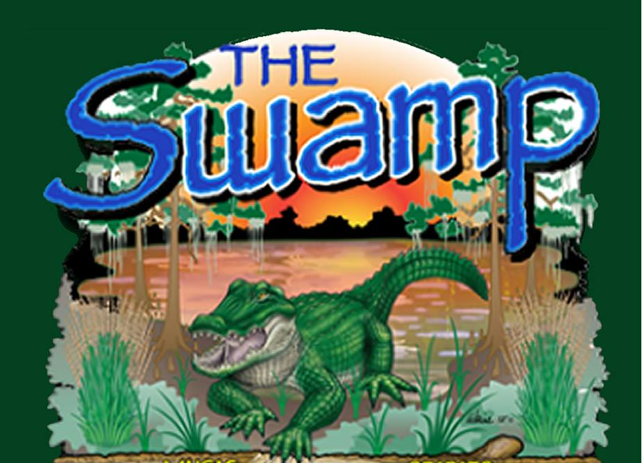 Rockabilly Swamp