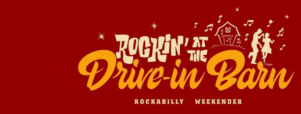 Rockin' at the Drive-in Barn