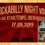 Rockabilly Night No. 3