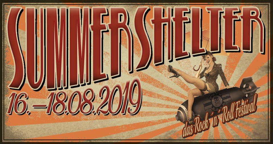 Summer Shelter 2019