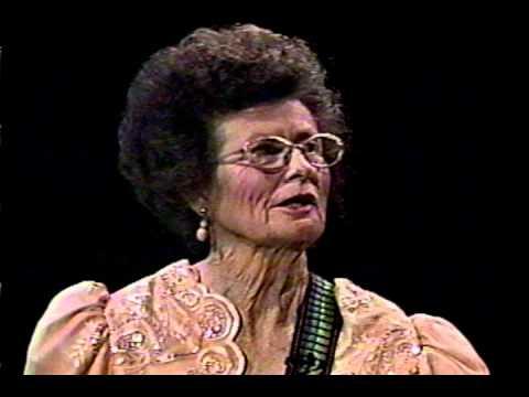 The Rockin' Granny: Wie Cordell Jackson die Rockabilly-Männerwelt aufmischte