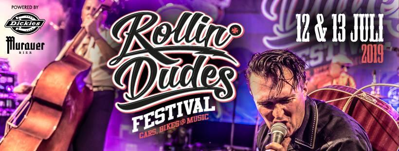 Rollin Dudes Festival 2019