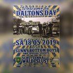 DALTON'S Day 2019