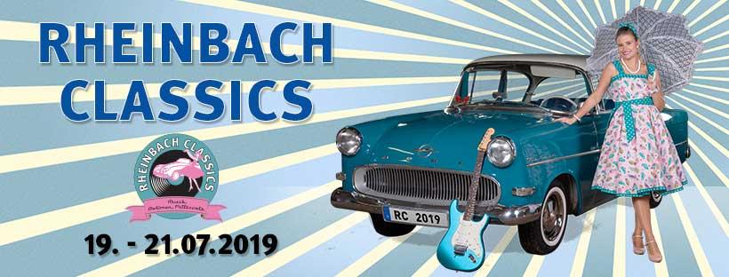 Rheinbach Classics 2019