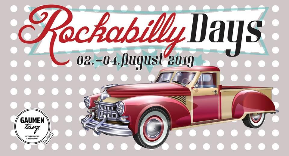 Rockabilly Days 2019