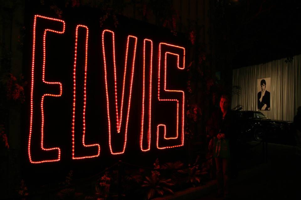 18th European Elvis Festival