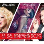 Swiss Burlesque Festival 2019