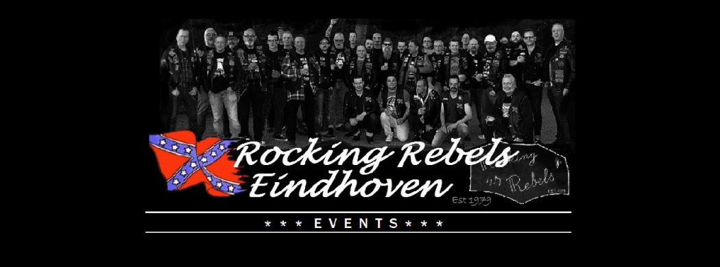 40 Years Rocking Rebels Eindhoven