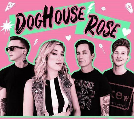Doghouse Rose