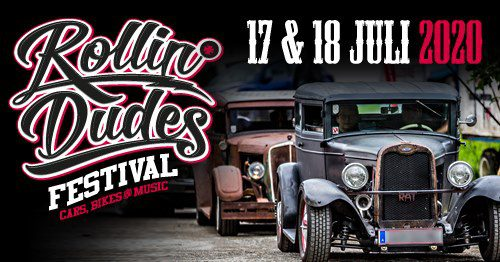 Rollin' Dudes Festival 2020