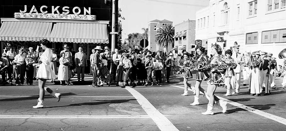 Halloween 19502