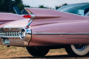 Car Tailfin Mania – Die größten Heckflossen aller Zeiten!
