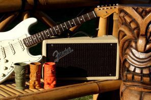 "Surf Rock – Der Sound der ""Reverb Junkies"""