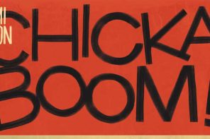 Albumreview: Tami Neilson – Chickaboom