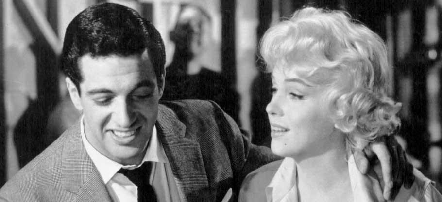 Schönheitsideale der 50er - Marilyn Monroe
