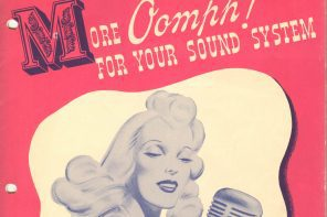 Das Mikrofon, welches keinen Namen benötigt!