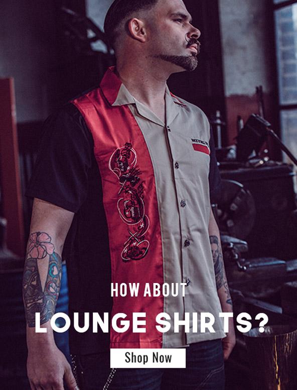 Loungeshirts