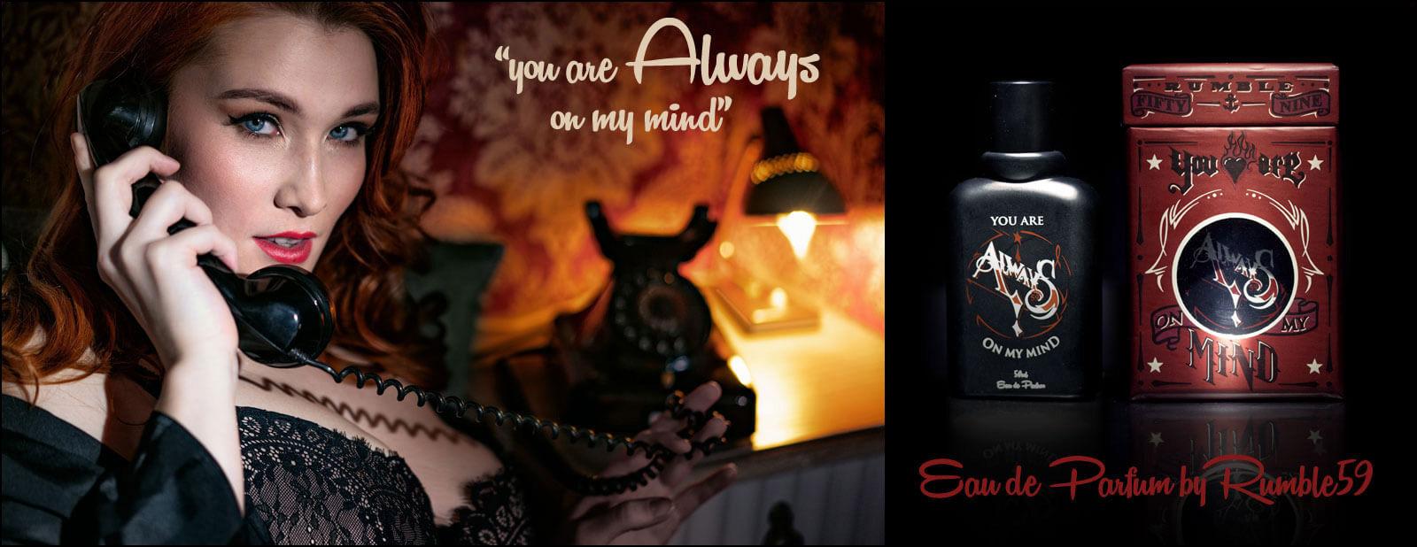 Always Parfum