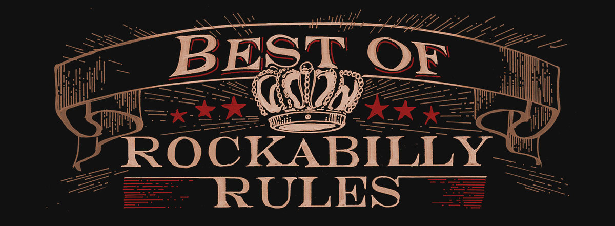 Best of Rockabilly Rules
