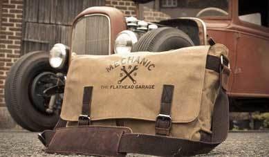 R59 Workerbag