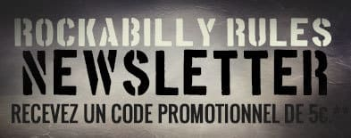 Rockabilly Newsletter