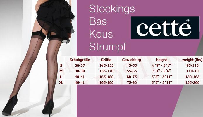 3a802b16975 Nylon stocking with seam Berlin nude