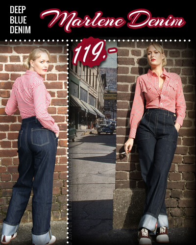 Marlene Jeans by Rumble59