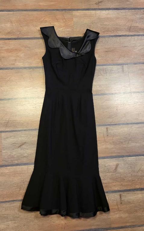 Last Chance - Stop Staring Dress - Mika