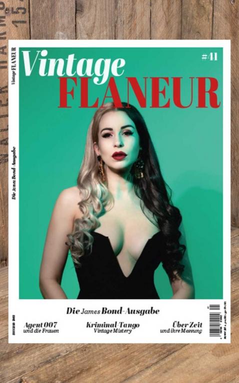 Vintage Flaneur #41