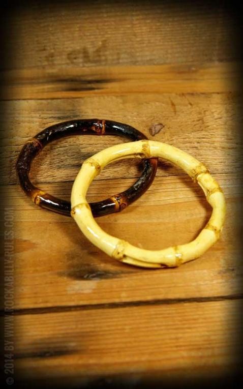 Bracelet - Bambou