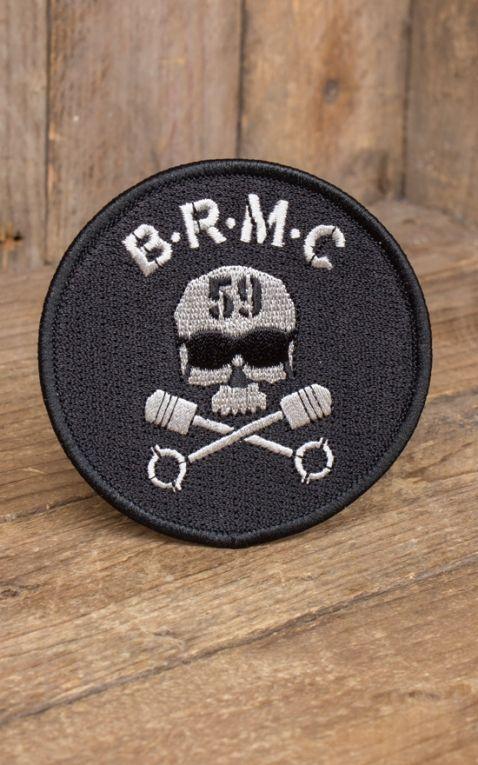 Rumble59 - Patch BRMC