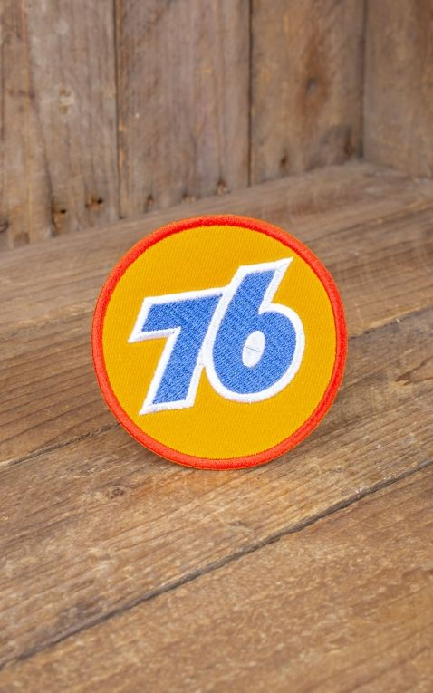 Patch - Intra Oil 76