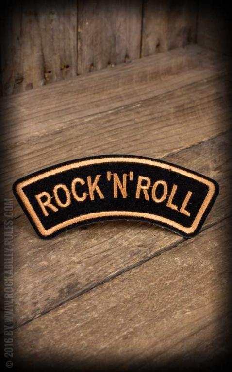 patch rock 39 n 39 roll. Black Bedroom Furniture Sets. Home Design Ideas