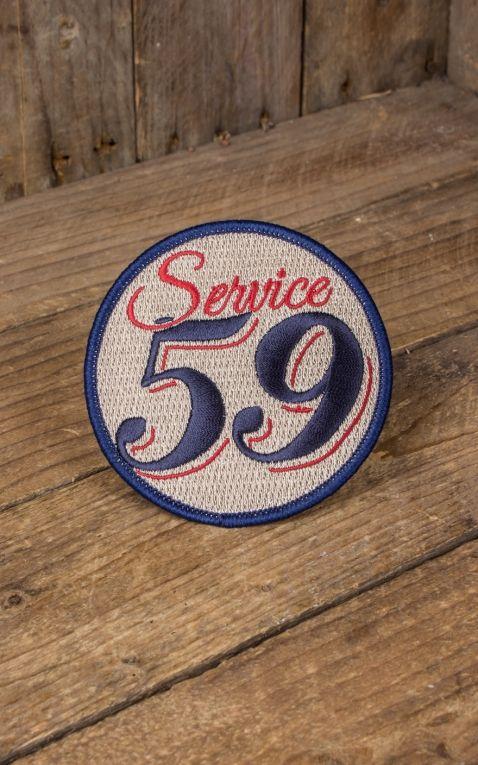 Rumble59 - Patch Service 59