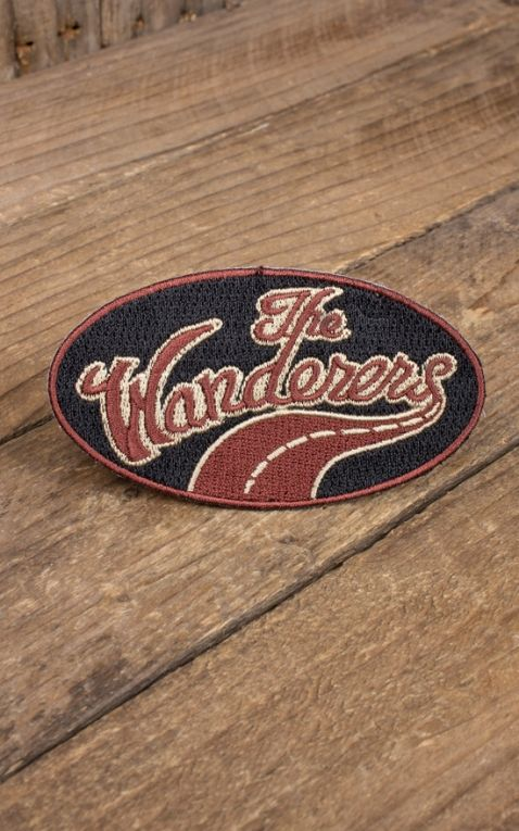 Aufnäher The Wanderers